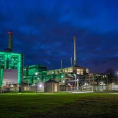 Kraftwerk Lauswardt